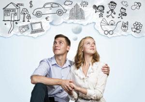 10 Tekenen dat het goed zit in je relatie