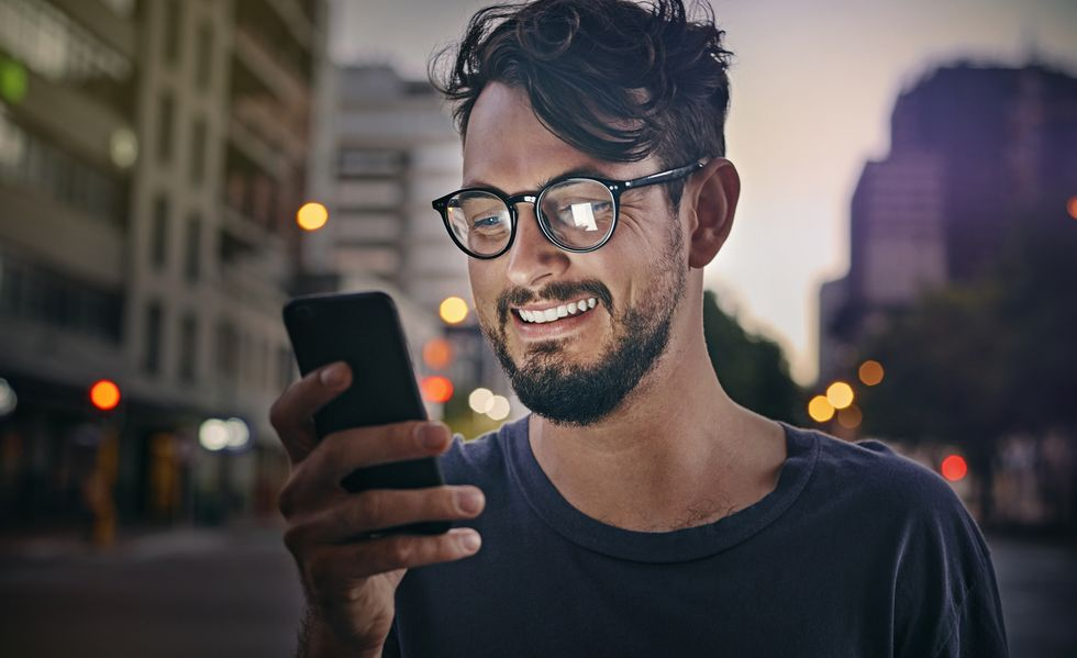 10 Tips voor contact na je eerste date