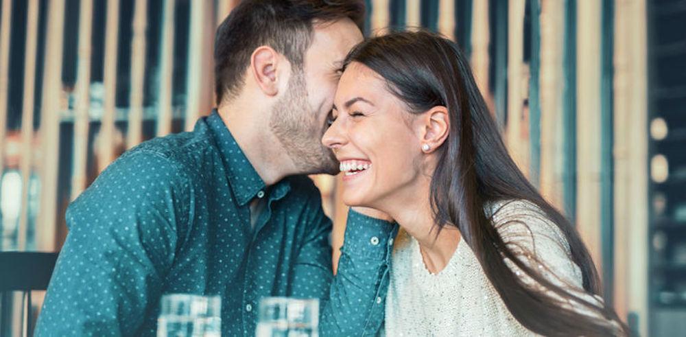 Wat je vooral niet moet doen op een eerste date