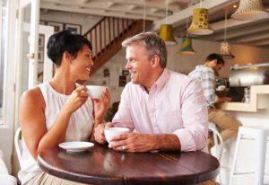 Lichaamstaal op een date, waar moet je op letten?