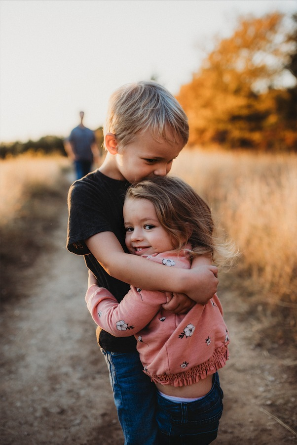 In hoeverre heeft je jeugd invloed op je relatie?